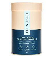 Dose & Co Collagen Protein Powder