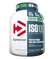 Dymatize Natural ISO100 5Lb