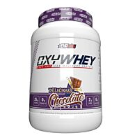 EHP Labs Oxywhey Lean Wellness Protein