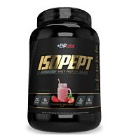 EHP Labs IsoPept Hydrolyzed Whey Protein