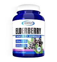 Gaspari Nutrition Elderberry Gummies