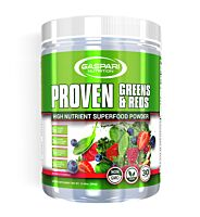 Gaspari Nutrition Proven Greens & Reds