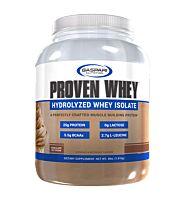 Gaspari Nutrition Proven Whey Isolate