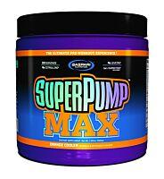 Gaspari Nutrition SuperPump Max 30srv
