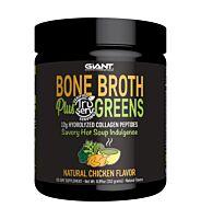 Giant Health Bone Broth + Greens