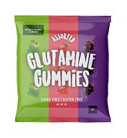 Glutamine Gummies-4ct Assorted