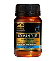 GO Healthy Man Plus