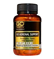 GO Healthy Adrenal Support