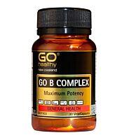 GO Healthy B Complex