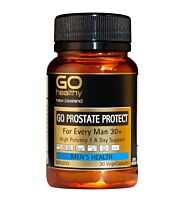 GO Healthy Prostate Protect