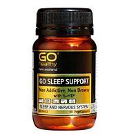 GO Healthy Sleep Support