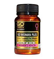 GO Healthy Woman Plus