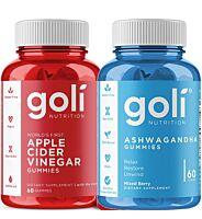 Goli Ashwa + ACV Combo