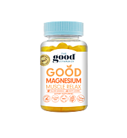 Good Magnesium Muscle Relax Gummies