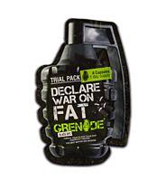Grenade Black Ops Sample Pack