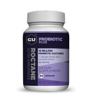 GU Roctane Probiotic Plus 60 Caps