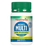 Healtheries Mens Multi One-A-Day