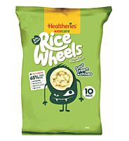 Healtheries Rice Wheels - Sour Cream & Chives