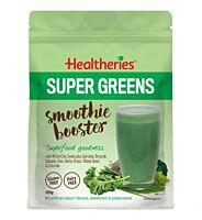 Healtheries Super Greens Smoothie