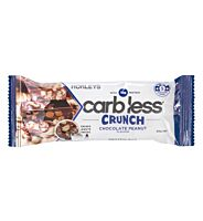 Horleys Carb Less Crunch Bars