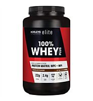 Horleys Elite 100% Whey Plus