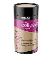 Horleys Sculpt Marine Collagen