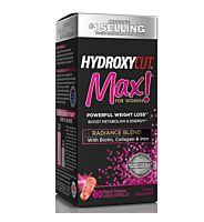 Muscletech Hydroxycut Max for Women + Collagen