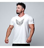 NZ Muscle Pocket V-Neck