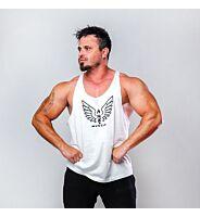 NZ Muscle Training Singlet
