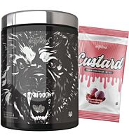 Inspired DVST8 BBD Pre-workout