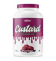 Inspired Custard