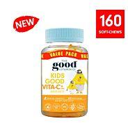 Good Kids Vita-C Gummies