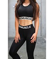 NZ Muscle Sports Bra Top