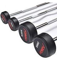 Life Fitness Straight Barbell