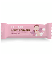 Locako Beauty Collagen Brownie Bite - 5 Bites