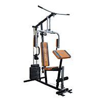 LiveUp Sports Single Station Home Gym