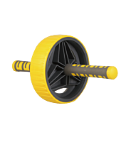 LiveUp Sports Ab Exercise Wheel