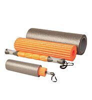 LiveUp Sports 3-in-1 Roller Set