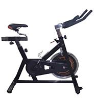 LiveUp Sports Spin Bike