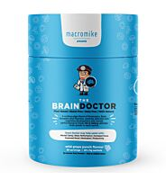 Macro Mike Brain Doctor