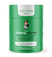 Macro Mike Adrenal Doctor