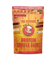 Macro Mike Plant Protein Sample Pack