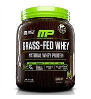 Musclepharm Grass Fed Natural Whey