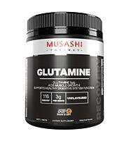 Musashi Glutamine 350g
