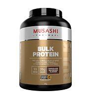 Musashi Bulk Protein 2kg