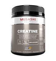 Musashi 100% Creatine