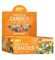 MusclePharm Protein Candies, Box of 12