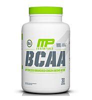 MusclePharm BCAA 240 Capsules