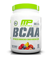 MusclePharm BCAA Powder 60 Serves, Fruit Punch