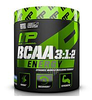 MusclePharm BCAA Powder with Energy
